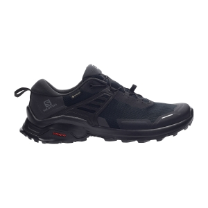 Salomon X Raise GTX - Black/Phantom