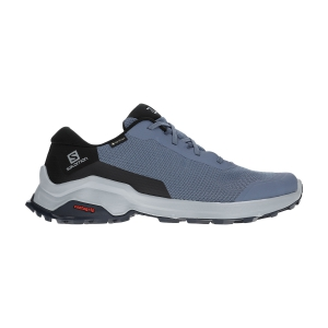 Salomon X Reveal GTX - Flint/Stone/Black/India Ink