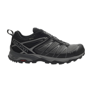 Scarpe Outdoor Uomo Salomon X Ultra 3 Wide GTX  Black/Magnet/Quiet Shade L40659600