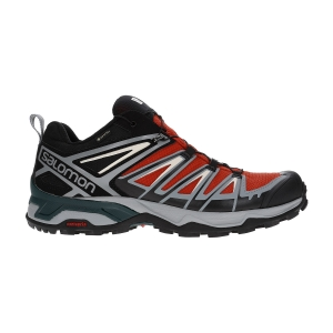 Salomon X Ultra 3 GTX  Burnt Brick/Black/Bleached Sand L40987200
