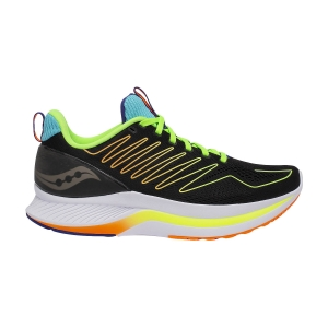 Men's Neutral Running Shoes Saucony Endorphin Shift  Future/Black 2057725