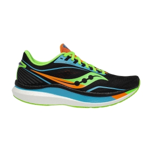 Men's Neutral Running Shoes Saucony Endorphin Speed  Future Black 2059725