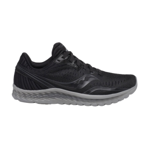 Scarpe Running Performance Uomo Saucony Kinvara 11  Blackout 2055135