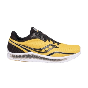 Scarpe Running Performance Uomo Saucony Kinvara 11  Yellow 2055145