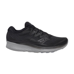 Saucony Ride ISO 2 - Blackout