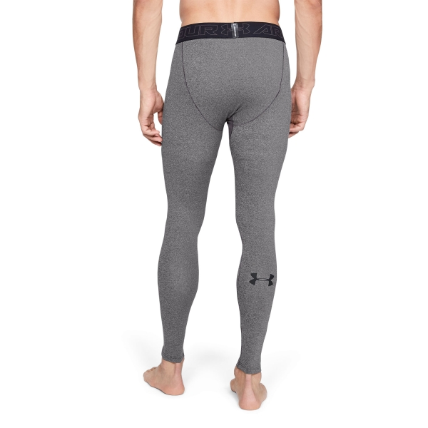 Under Armour ColdGear Tights - Gray