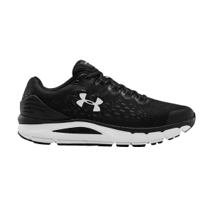 Under Armour Charged Intake 4 - Black