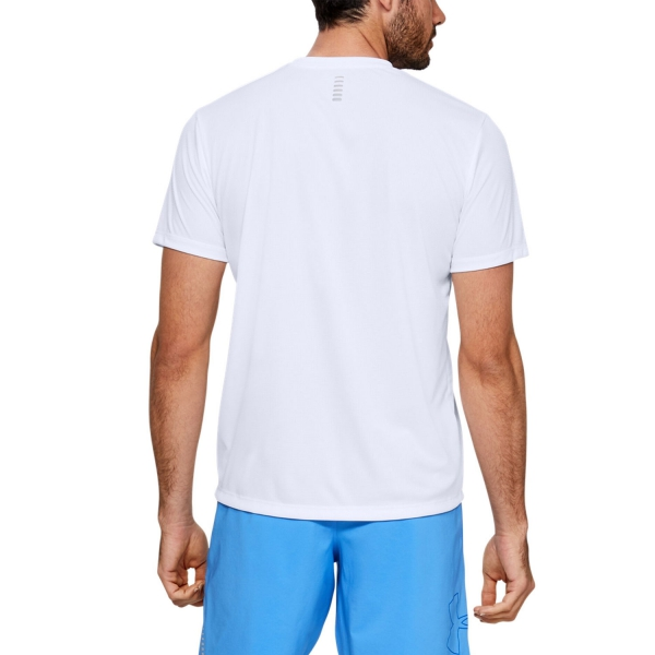 Under Armour Escape Graphic T-Shirt - White