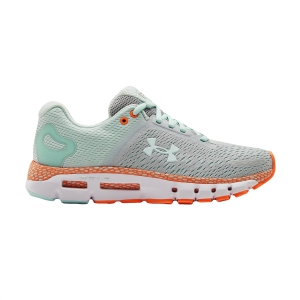 Scarpe Running Neutre Donna Under Armour Hovr Infinite 2  Blue 30225970401