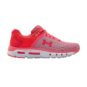 Scarpe Running Neutre Donna Under Armour Hovr Infinite 2  Pink 30225970602