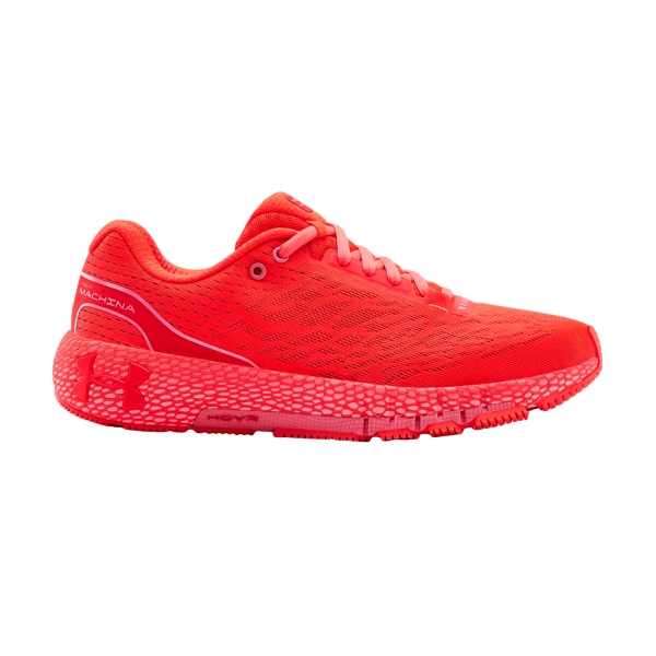 Under Armour Hovr Machina - Red