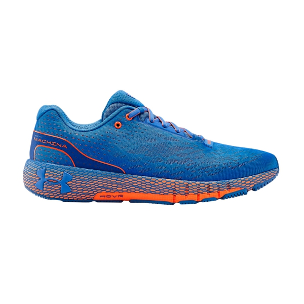 Under Armour Hovr Machina - Blue