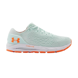 Scarpe Running Neutre Donna Under Armour Hovr Sonic 3  Blue 30225960400