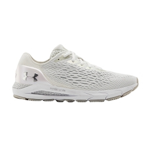 Scarpe Running Neutre Donna Under Armour Hovr Sonic 3 W8LS  White 30231760100