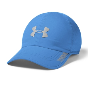 Gorra y Visera Under Armour Launch Gorra  Electric Blue/Silver Reflective 13050030428