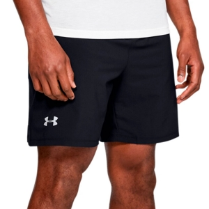 Pantaloncino Running Uomo Under Armour Launch Stretch Woven 7in Shorts  Black 13265720001