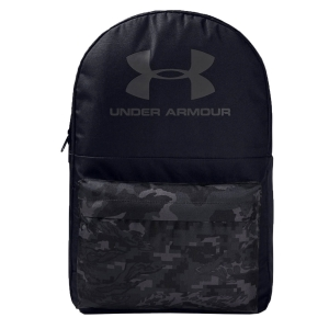 Under Armour Loudon Backpack - Black/Beta