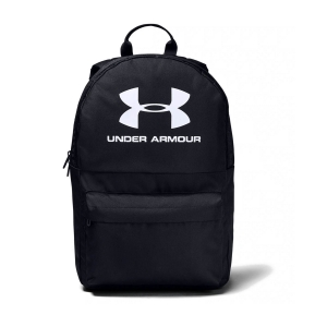 Backpack Under Armour Loudon Backpack  Black/White 13426540002