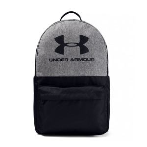 Under Armour Loudon Backpack - Graphite Medium Heather/Black
