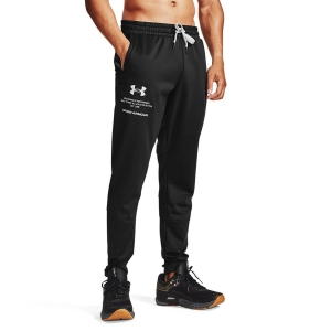 Tights Fitness e Training Uomo Under Armour Storm Pantaloni  Black/Reflective 13571200001