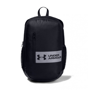 Backpack Under Armour Roland Backpack  Black/Steel 13277930002