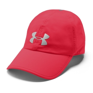 Gorra y Visera Under Armour Shadow Cap  Red 13514630628