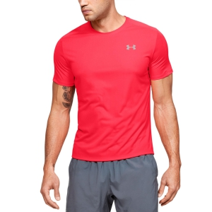 Under Armour Speed Stride T-Shirt - Red