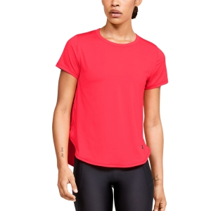 Under Armour Sport Crossback T-Shirt - Red