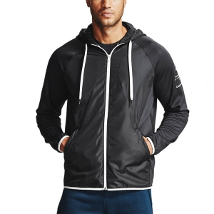 Under Armour Storm Hoodie - Black/Reflective