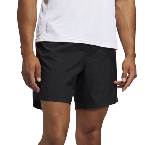 Pantalones cortos Running Hombre Adidas Own The Run Valentine 5in Shorts  Black FI06525in
