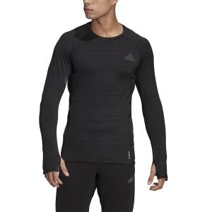 Adidas Runner Shirt - Black