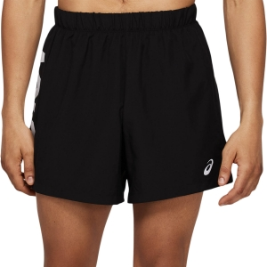 Men's Running Short Asics Katakana 5in Shorts  Performance Black 2011A952002