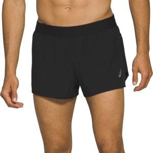 Men's Running Short Asics Road Split 3in Shorts  Performance Black 2011A787001