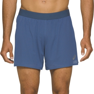Men's Running Short Asics Ventilate 2 in 1 5in Shorts  Grand Shark 2011A770400