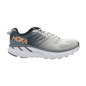 Hoka One One Clifton 6 - Load/Sea Foam