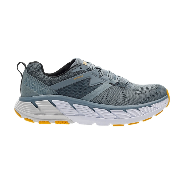 Hoka One One Gaviota 2 - Lead/Anthracite