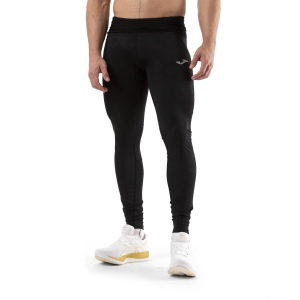 Joma Trail Race Tights - Black