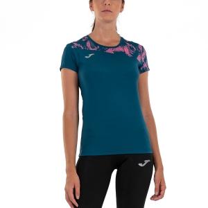 Joma Raco T-Shirt - Blue
