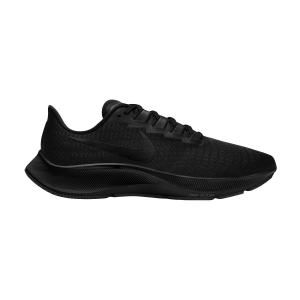Men's Neutral Running Shoes Nike Air Zoom Pegasus 37  Black/Dark Smoke Grey BQ9646005