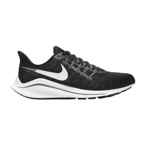 Women's Neutral Running Shoes Nike Air Zoom Vomero 14  Black/White/Thunder Grey AH7858011