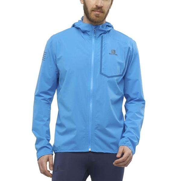 Salomon Bonatti Pro WP Jacket - Blithe