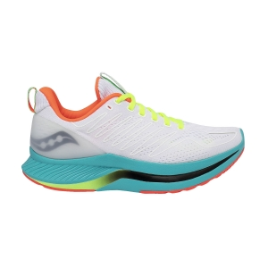 Saucony Endorphin Shift - White Mutant