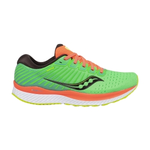 Zapatillas Running Estables Mujer Saucony Guide 13  Mutant 1054810
