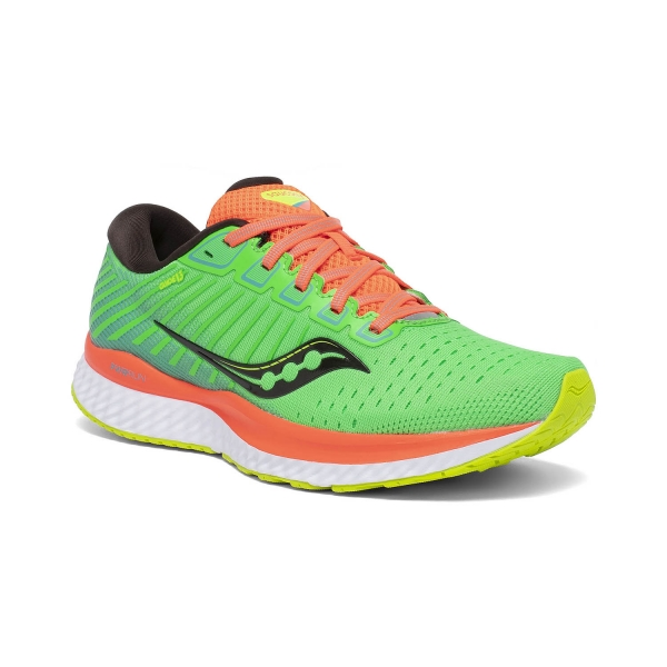 Saucony Guide 13 Women's Running Shoes Mutant