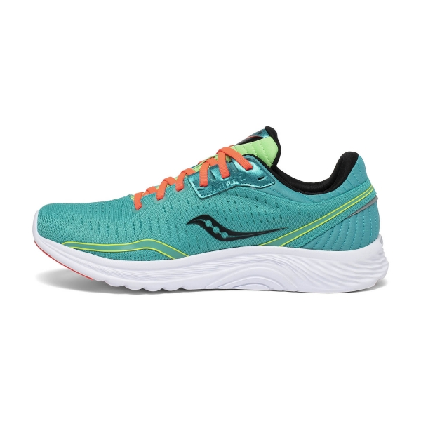 Saucony Kinvara 11 - Blue Mutant