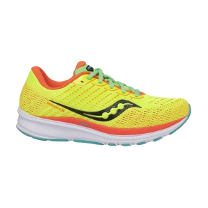 Scarpe Running Neutre Donna Saucony Ride 13  Mutant 1057910