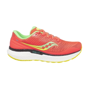 Women's Neutral Running Shoes Saucony Triumph 18  Mutant 1059510