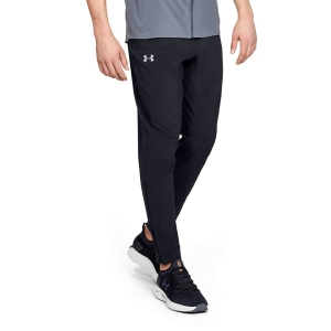 Men's Running Tights Under Armour Storm Launch 2.0 Pants  Black/Reflective 13429620001