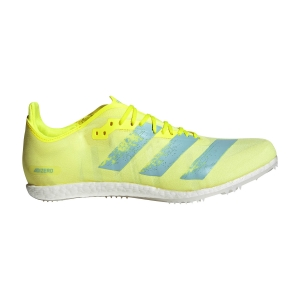 Adidas Adizero Avanti - Solar Yellow/Clear Aqua/Core Black