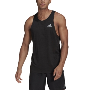 adidas Runner Top - Black